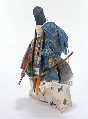 横浜能楽堂企画公演「風雅と無常-修羅能の世界」 第1回「青葉の笛」