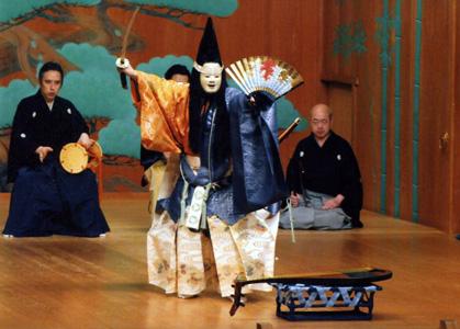 横浜能楽堂企画公演「風雅と無常-修羅能の世界」 第3回「名器・青山」