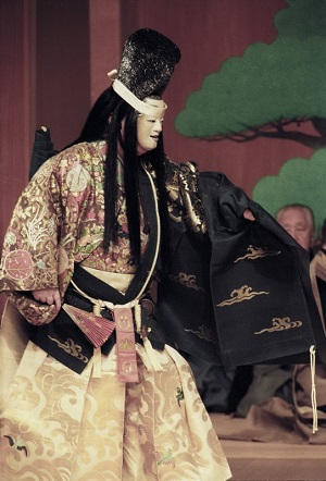 横浜能楽堂企画公演「風雅と無常-修羅能の世界」 第5回「無常」