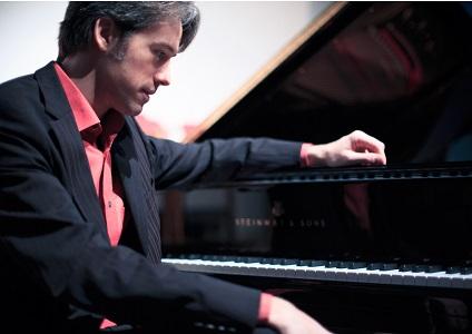 ヴァンサン・ラルドゥレ ピアノリサイタル