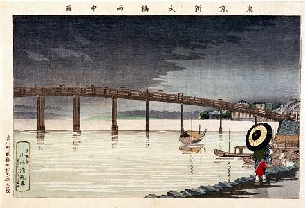 横浜美術館コレクション展「モネ それからの100年展に寄せて」「幻想へのいざない 駒井哲郎展をきっかけに」
