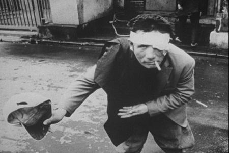横浜キネマ倶楽部 第51回上映会 『どっこい!人間節 寿・自由労働者の街』