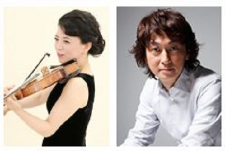 Luxury Classics 土曜日のマチネ ~Violin Lovers vol.2~