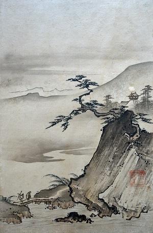 特別展「西湖憧憬―西湖梅をめぐる禅僧の交流と15世紀の東国文化―」