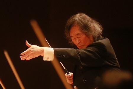 日本フィルハーモニー交響楽団  第340回横浜定期演奏会