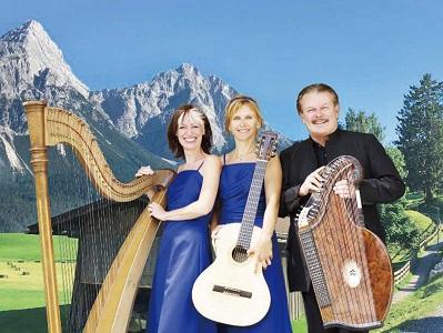 港北芸術祭「オーストリア・アルプス音楽」