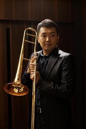 トップ・トロンボーン奏者 中川英二郎が語るジャズの魅力 トーク&コンサート