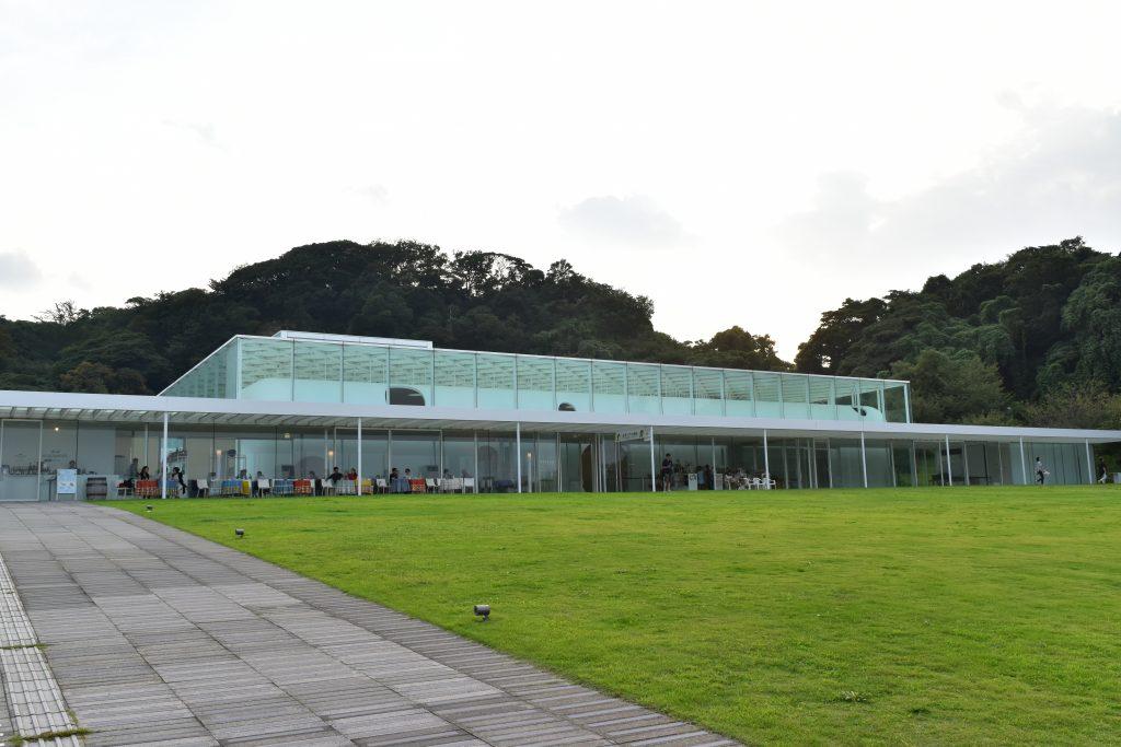 横須賀アクアマーレ