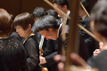 新日本フィルハーモニー交響楽団 第7回 特別演奏会 サファイア <横浜みなとみらいシリーズ>