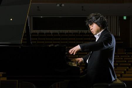 若林 顕セルフプロデュ―ス ショパン・全ピアノ作品シリーズ ショパンを巡る旅Vol.4 友人フランツ・リストに捧げて