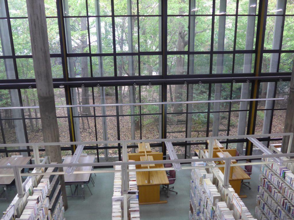 今、図書館が熱い! 図書館建築ツアー(館内撮影OK)に潜入!