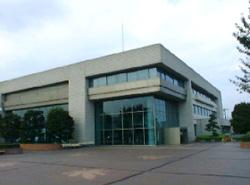 愛川町 文化会館
