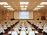 神奈川県立かながわ労働プラザ(指定管理者:公益財団法人神奈川県労働福祉協会)