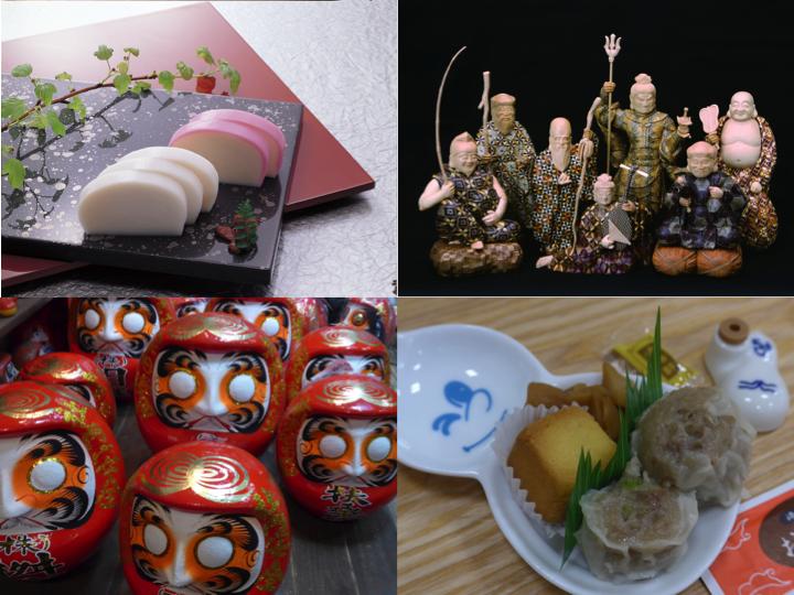 触れて、作って、食べて。日本の名産品をリアル体験!