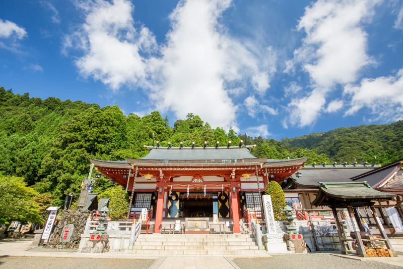 [大山(伊勢原市)エリア]山や緑、自然豊かなkanagawaを満喫