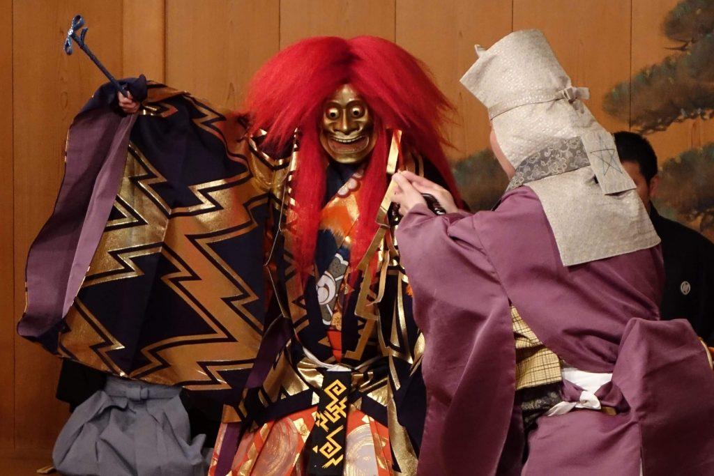 【能・狂言】世界最古の舞台芸術