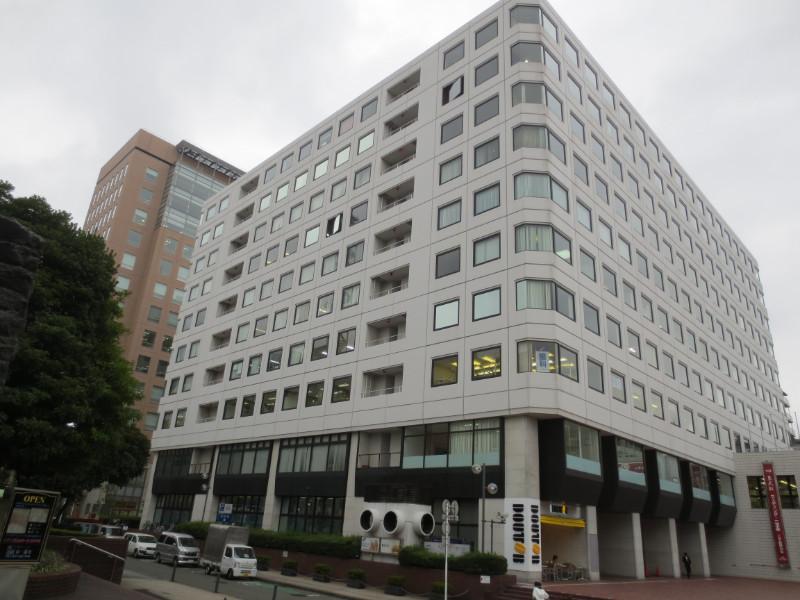 横浜産貿ホール マリネリア