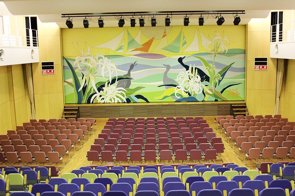 三浦市民ホール