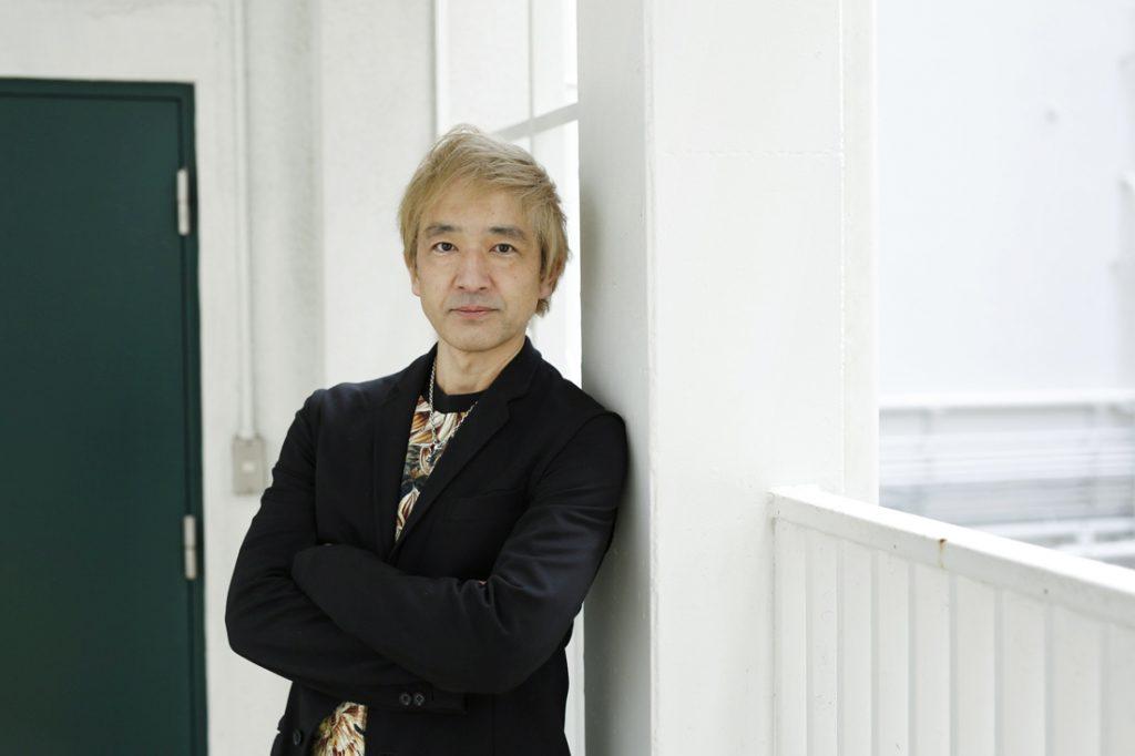 刺激的コラボレーション、絶賛進行中! 遠藤康行さんインタビュー