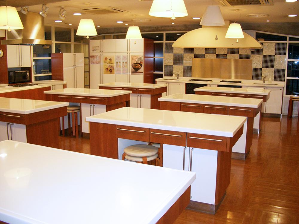 ベターホームのお料理教室 横浜教室