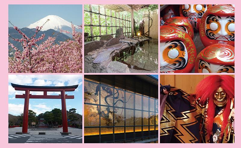 神奈川の魅力はココにある! 今すぐ案内したい6つの文化体験!!