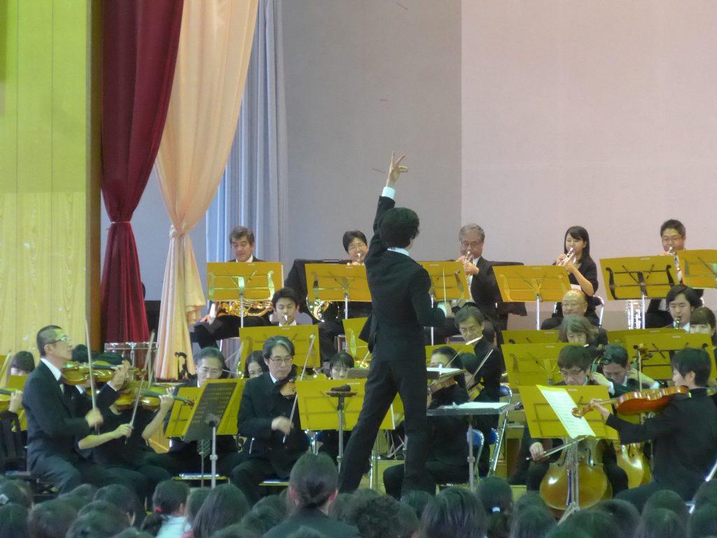 子どもたちがオーケストラと共演!神奈川フィル「ゆめコンサート」