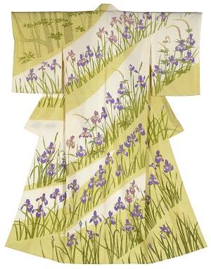 開館60周年記念所蔵名品展 「シルクのシンフォニー ~染と刺繡のかがやき~」