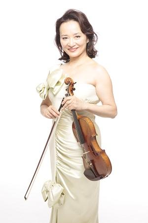 前橋 汀子 ベートーヴェン ヴァイオリン・ソナタシリーズ 全2回