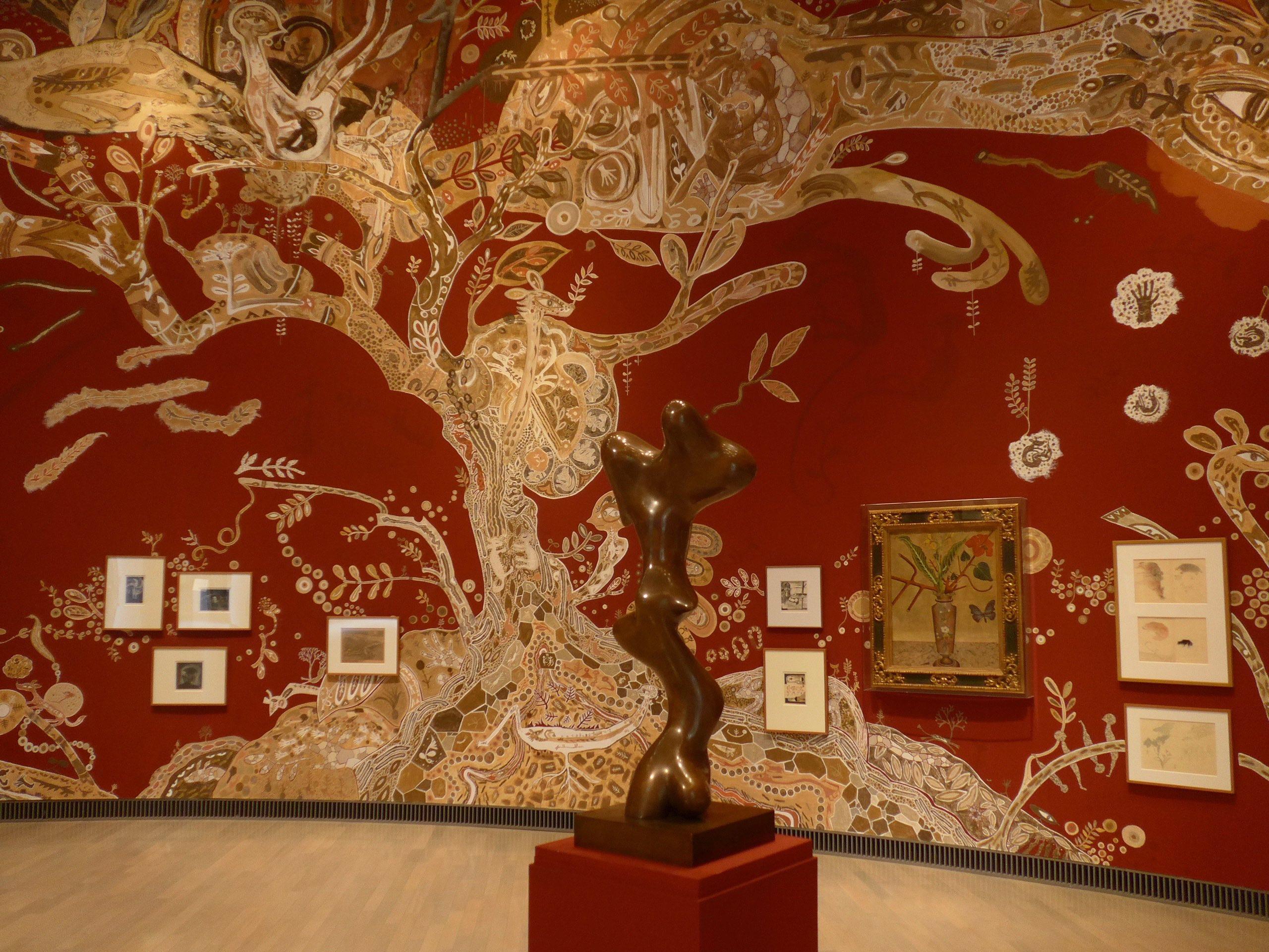 藝術真的很有趣嗎?橫濱美術館的策展人以直截了當的方式面試![有門票]