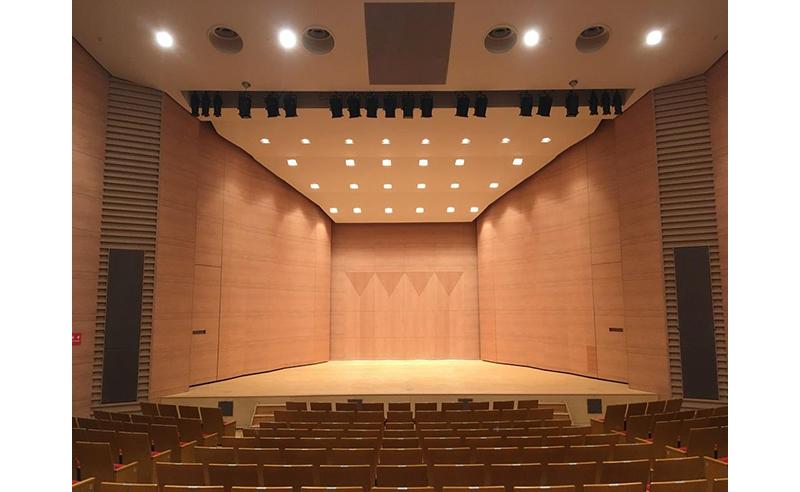 みどりアートパーク(横浜市緑区民文化センター)