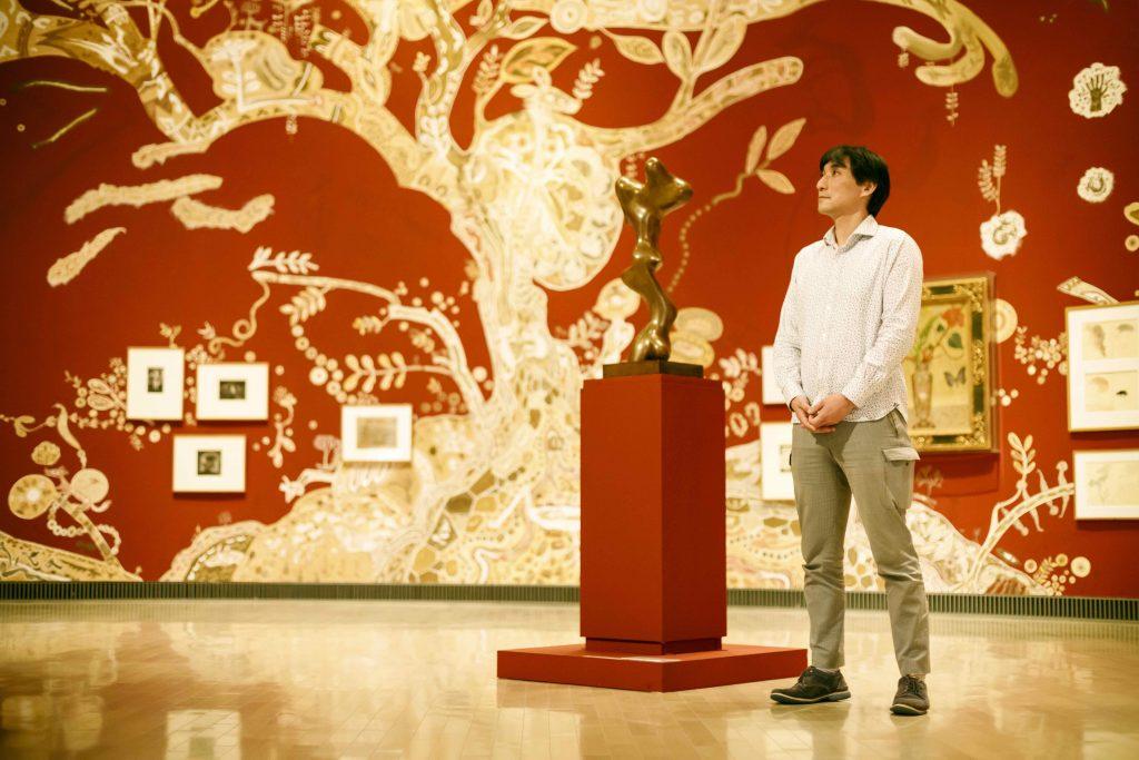 アートって本当に面白いの? 横浜美術館の学芸員に直球インタビュー!