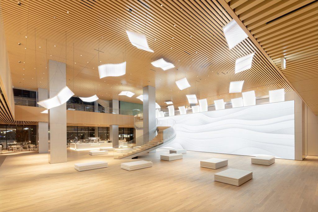 資生堂グローバルイノベーションセンター S/PARK