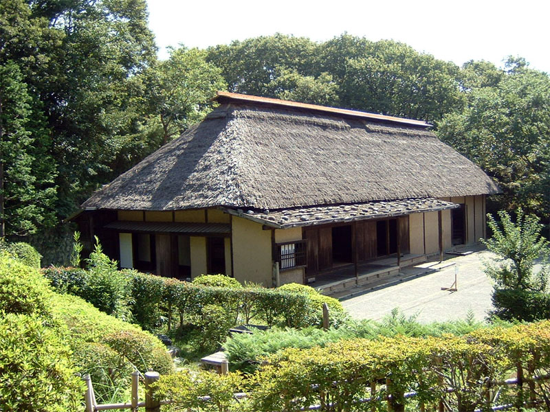 Nihon Minkaen, Kawasaki: Experience Traditional Japanese Culture at a Museum of Historic Dwellings
