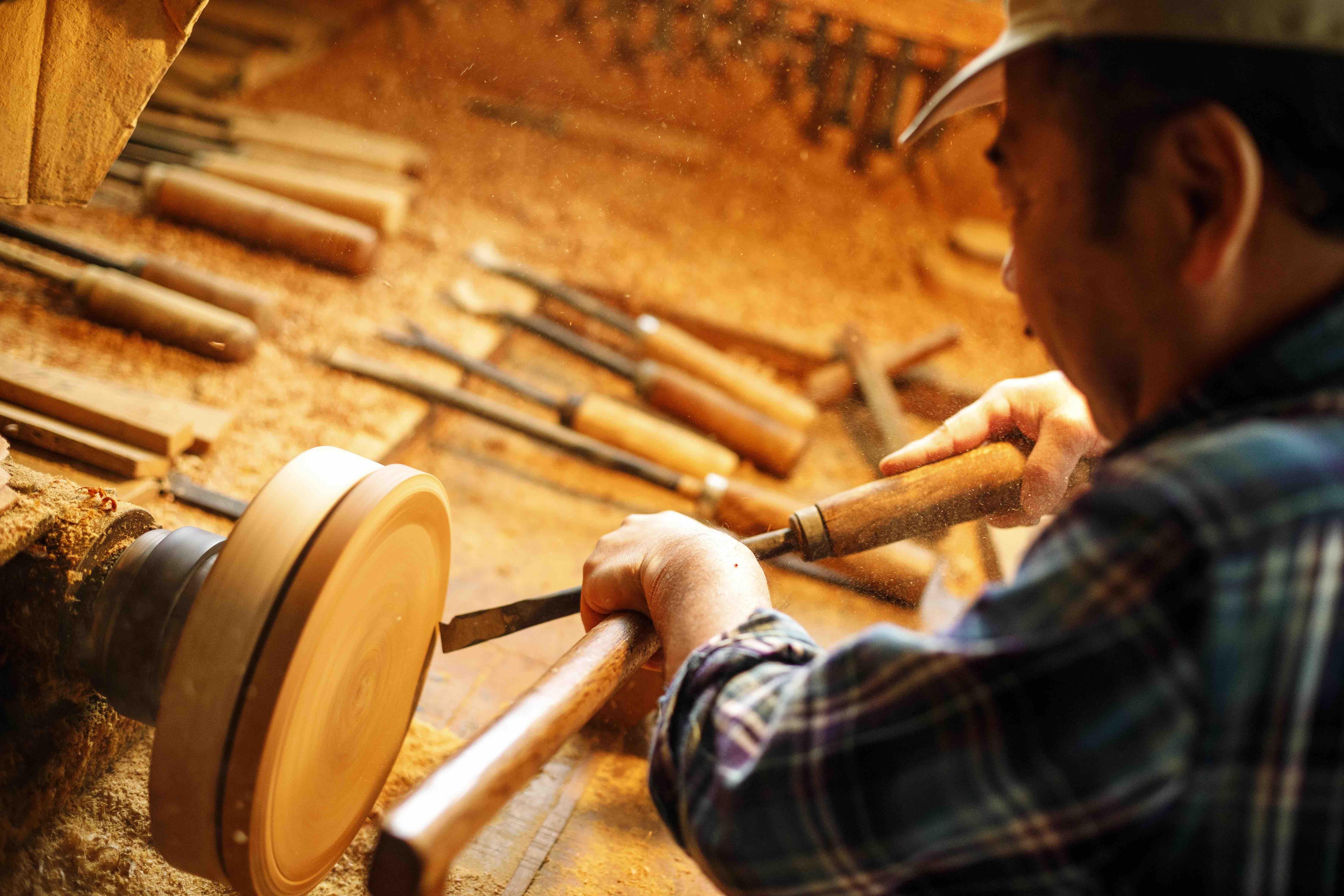 【小田原漆器】發揮木紋之美,享受自然風韻的器具