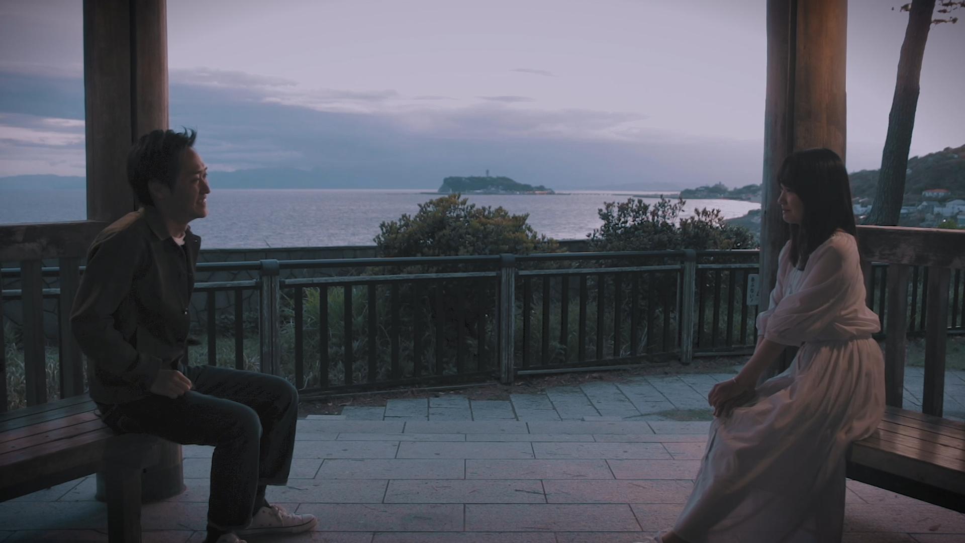 湘南出发!来自电影界的短片集在Enoden上映
