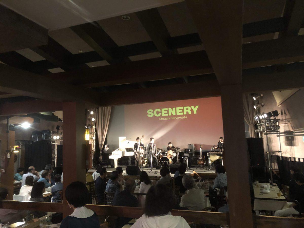 横須賀のライブスポットで、ちぐさ賞の若き才能に聴き惚れた夜