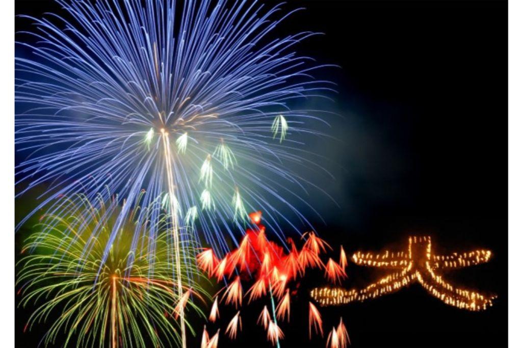 夏の思い出をつくろう! 神奈川で開催されるおすすめ花火大会&夏祭り