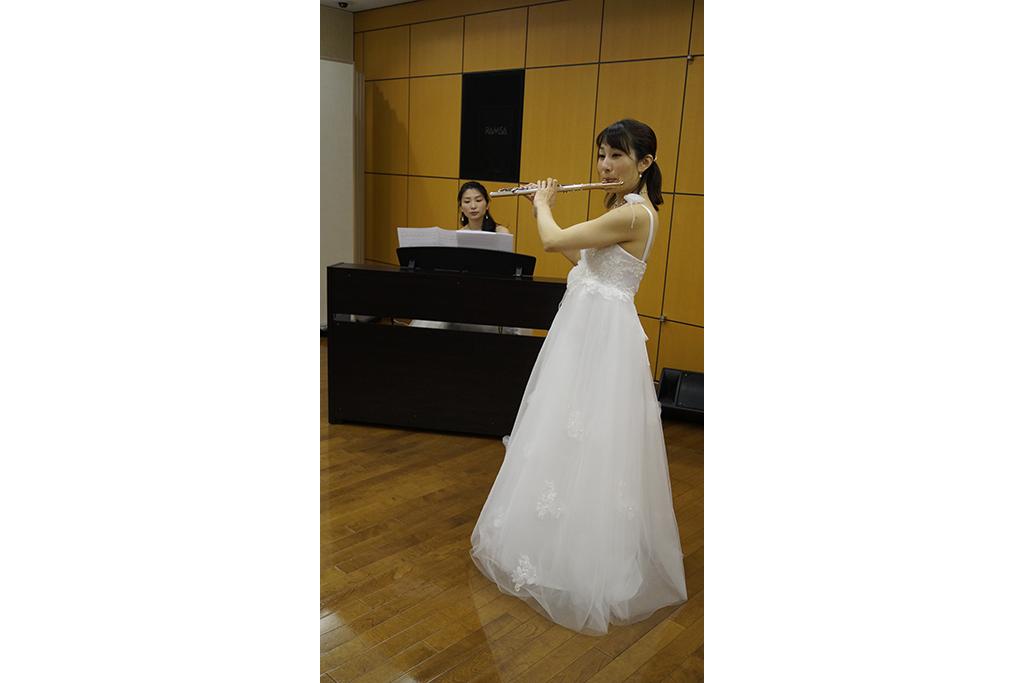日本郵船歴史博物館で開かれる、月に1度の生演奏コンサートへ♪