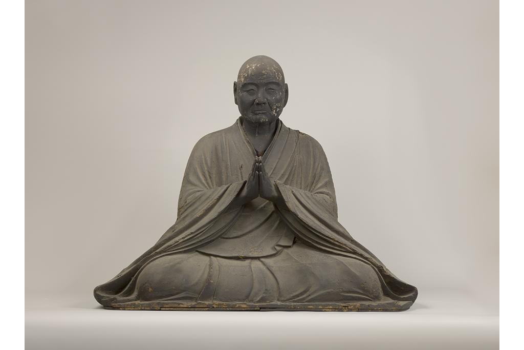時宗の歴史と信仰に触れ、生み出された美術作品の数々を展覧