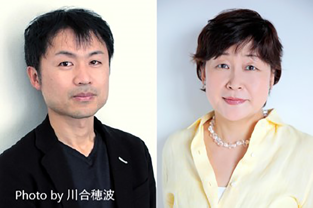 特別展「中島敦展」を記念して対談イベント開催!!