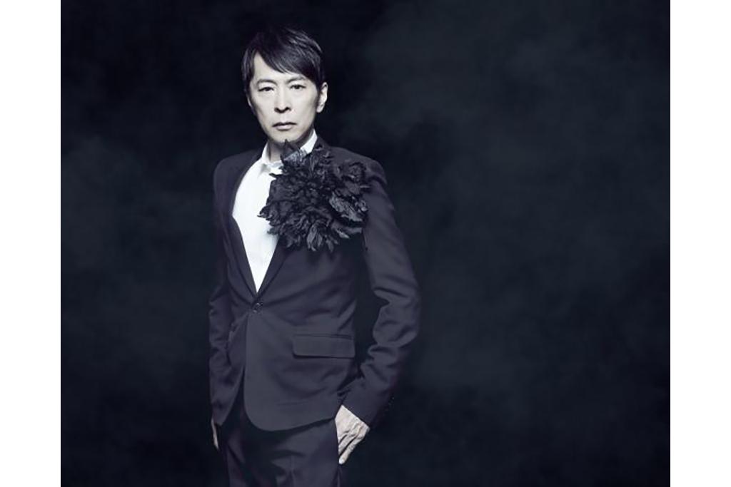 11月の2日間、神奈川県民ホール 大ホールにて徳永英明のコンサート開催