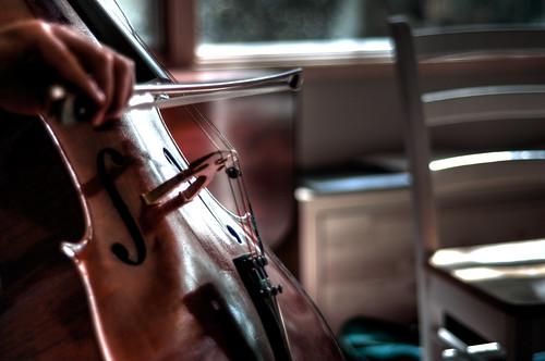 音楽の魔法と魔術師たち J.S.バッハ「無伴奏チェロ組曲」