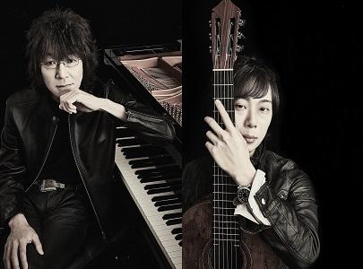 榊原 大(Pf)&木村 大(Gt)デュオ・コンサート ~ピアノとギターが奏でる あなたのための音楽~