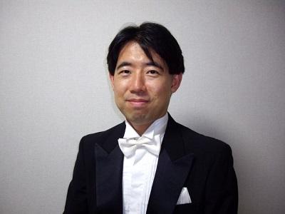 みどりワンコインコンサート 末松茂敏ピアノリサイタル