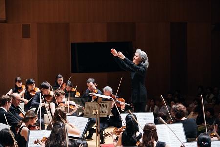 MMCJ オーケストラ・コンサート