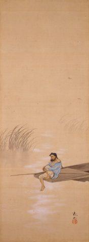 原三溪没後80周年記念企画 三溪園×横浜美術大学 三溪園と日本画の作家たち