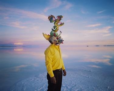 横浜フランス月間2019 イザベル&ジャン=コンラッド・ルメートル ビデオアート・コレクション展 「The Walking Eye」