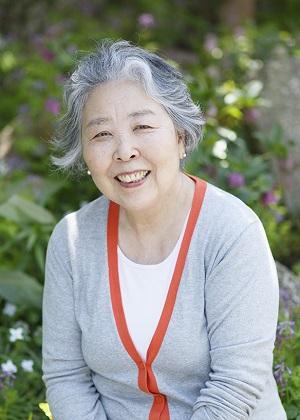西巻茅子展記念講演会「50年以上絵本を描いてきて」