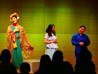 ヨコハマ・シェイクスピア・グループ 第16回公演「Coriolanus」(コリオレイナス)