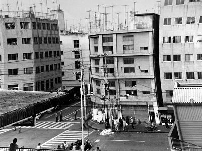 横浜キネマ倶楽部 第55回上映会 『寿ドヤ街 生きる』